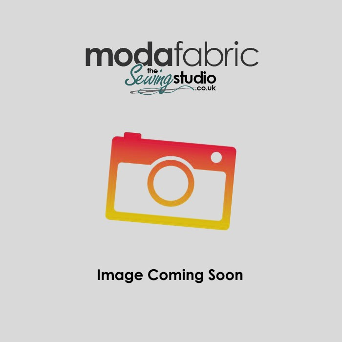 Small Image of Moda Fabric Berry Merry Grunge Scarlet