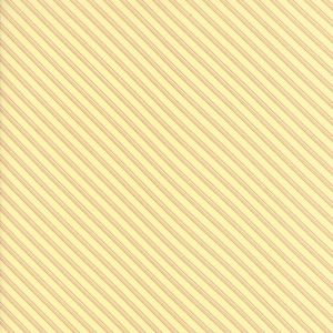 Moda Fabric Tuppence Standford Butter