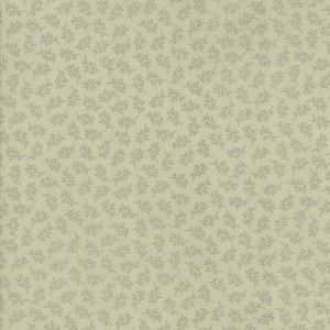 Large Picture of Moda Fabric 101 Maple Street Tiny Vines Pale Sage