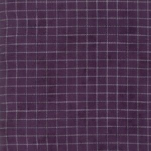 Small Image of Moda Fabric Sweet Violet Plaid Violet