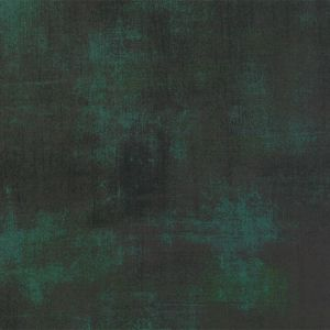 Moda Fabric Quilt Backing Grunge Christmas Green 108 Inch wide