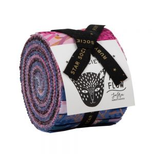 Ruby Star Airflow Junior Jelly Roll New