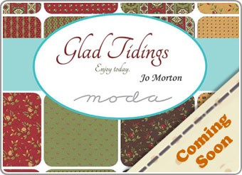 Glad Tidings Range