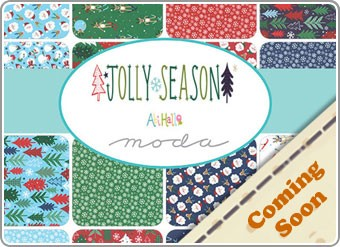 Jolly Season Range