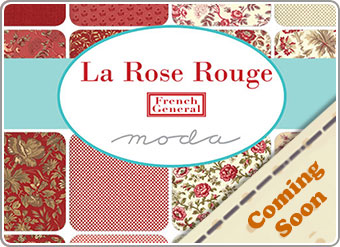 La Rose Rouge Range