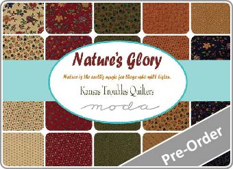 Natures Glory Range