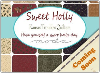 Sweet Holly Range